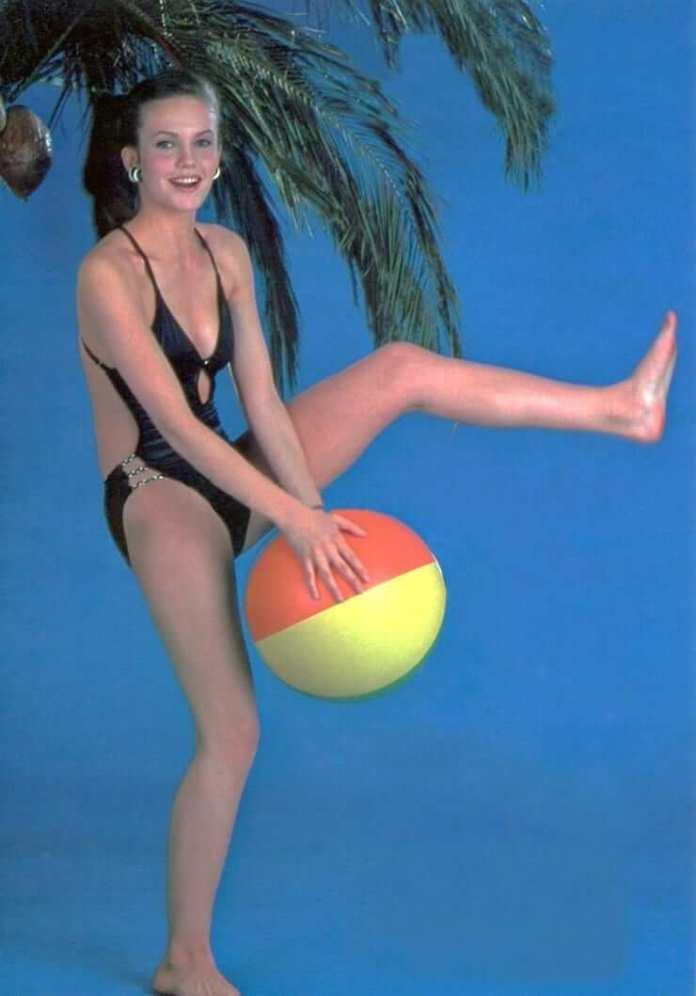 diane lane bikini