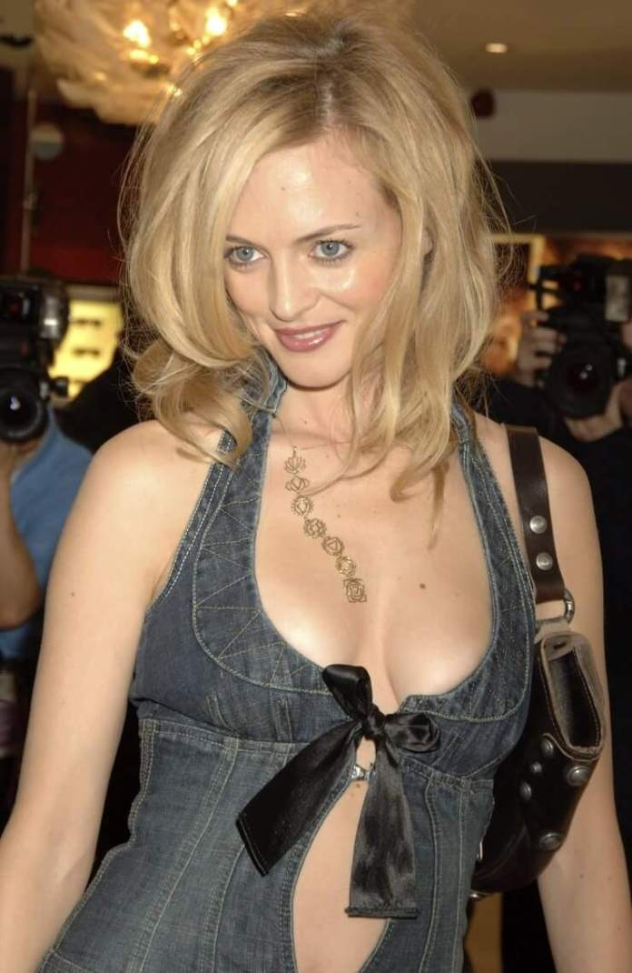 62 Heather Graham Sexy Pictures Are Just Too Damn Beautiful  Cbg-7496