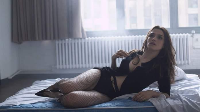 rachel weisz sexy