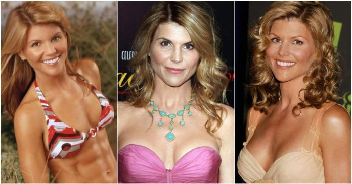 58 Lori Loughlin Sexy Pictures Show Her God-Like Beauty