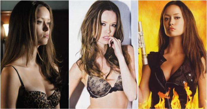 61 Summer Glau Sexy Pictures Will Get You Hot Under Your Collars