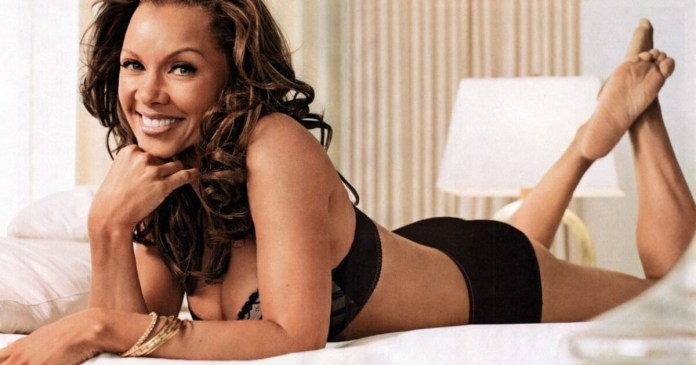 61 Vanessa Williams Sexy Pictures Will Hypnotise You With Her Beauty