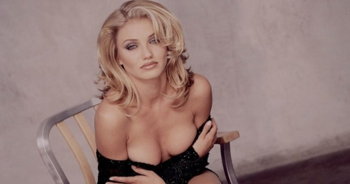 62 Cameron Diaz Sexy Pictures Will Make You Want To Marry Her