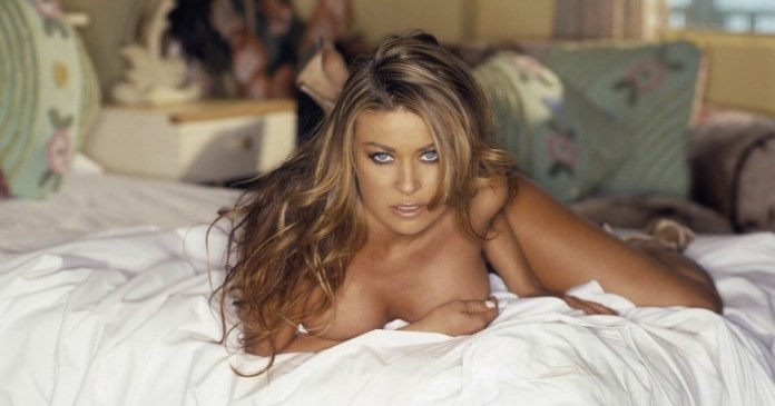 62 Carmen Electra Sexy Pictures Are Filled Hotness
