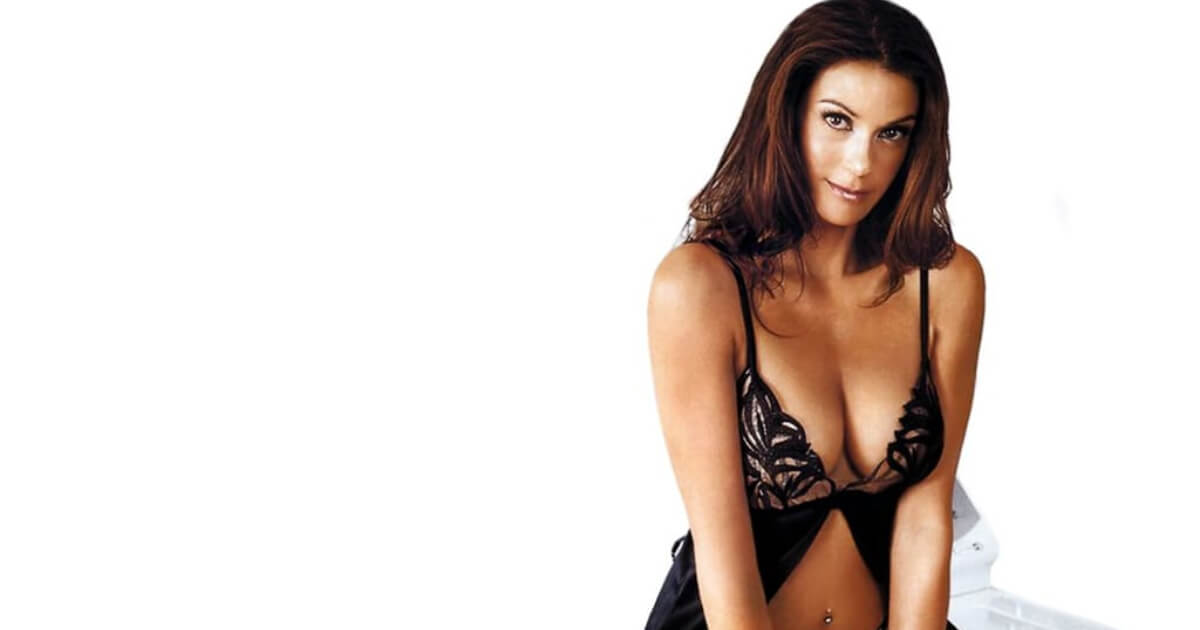 62 Teri Hatcher Sexy Pictures Will Get You Hot Under Your Collars