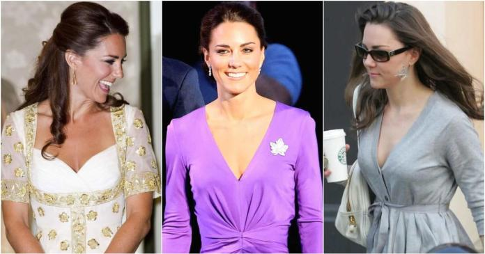 63 Catherine, Duchess of Cambridge Sexy Pictures Explain What Is Perfect Beauty
