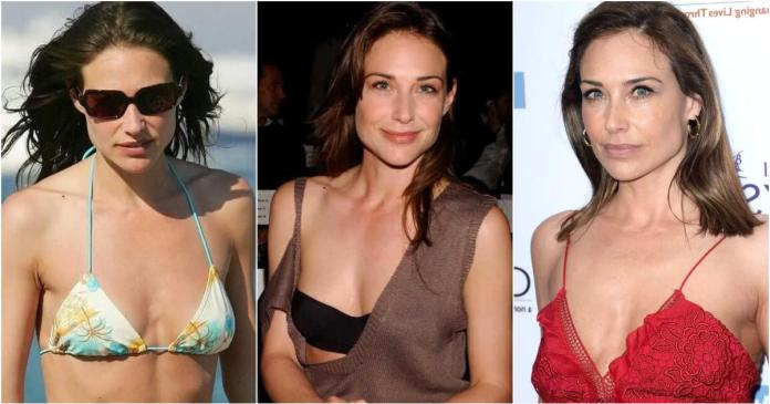 63 Claire Forlani Sexy Pictures Are Heavenly