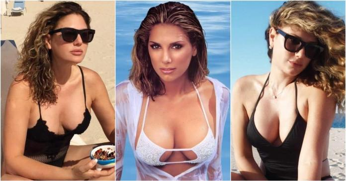 63 Daisy Fuentes Sexy Pictures Are Heavenly