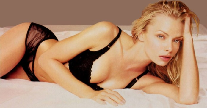 63 Jaime Pressly Sexy Pictures Explain What Is Perfect Beauty