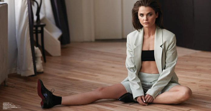63 Keri Russell Sexy Pictures Prove She Is A Goddess On Earth
