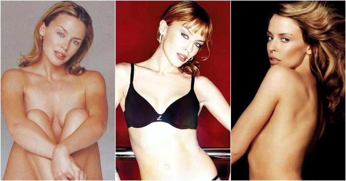Hot kylie minogue Kylie Minogue