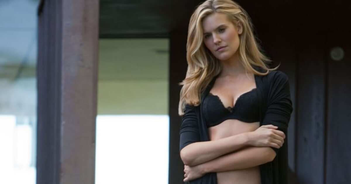 Maggie Grace Sexy Pictures Will Drive You Nuts For Her Cbg