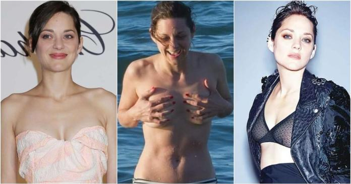 63 Marion Cotillard Sexy Pictures Are Heavenly