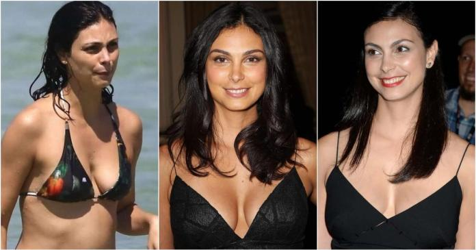 63 Morena Baccarin Sexy Pictures Will Drive You Nuts For Her