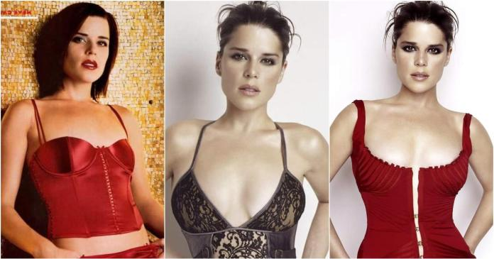 63 Neve Campbell Sexy Pictures Prove She Is A Godden From Heaven