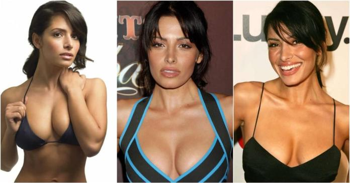 63 Sarah Shahi Sexy Pictures Will Drive You Nuts For Her