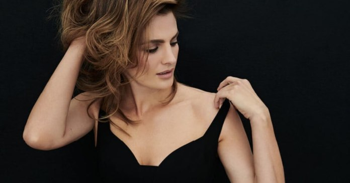 63 Stana Katic Sexy Pictures Are Heavenly