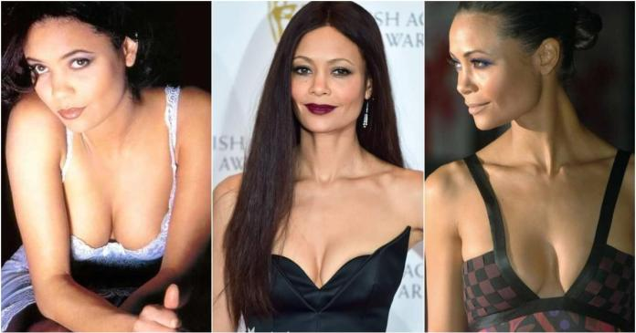 63 Thandie Newton Sexy Pictures Will Make You Fall In Love With Her