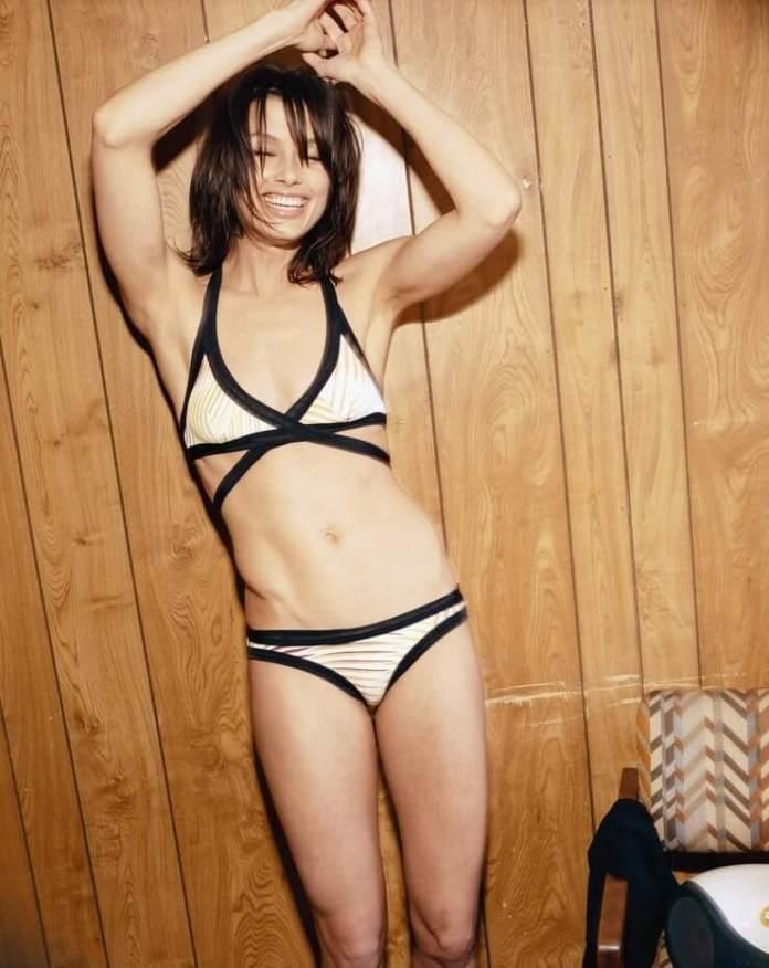 bridget moynahan bikini