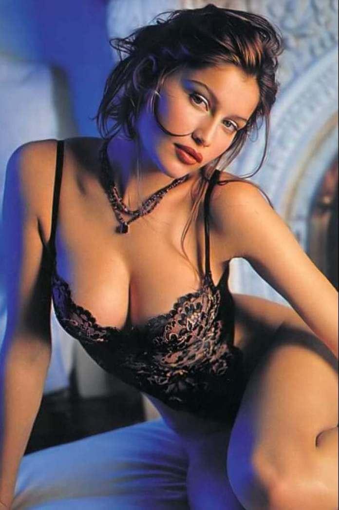 62 Laetitia Casta Sexy Pictures Will Make You Fall In Love
