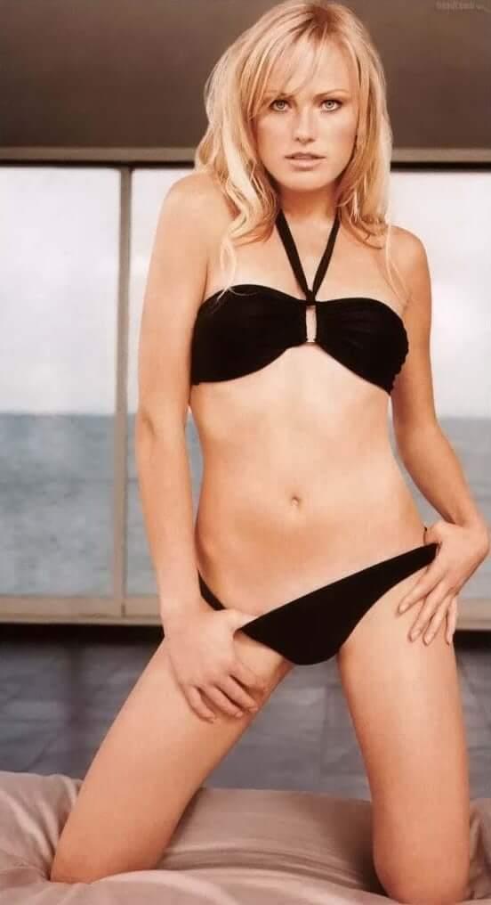 malin akerman bikini