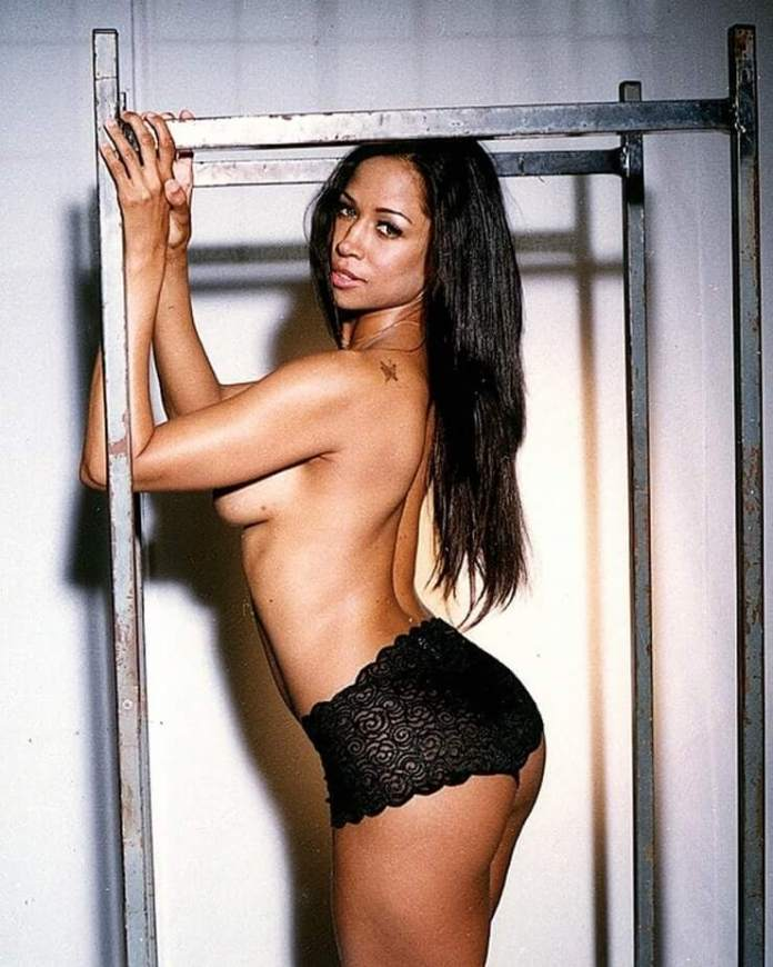 stacey dash hot