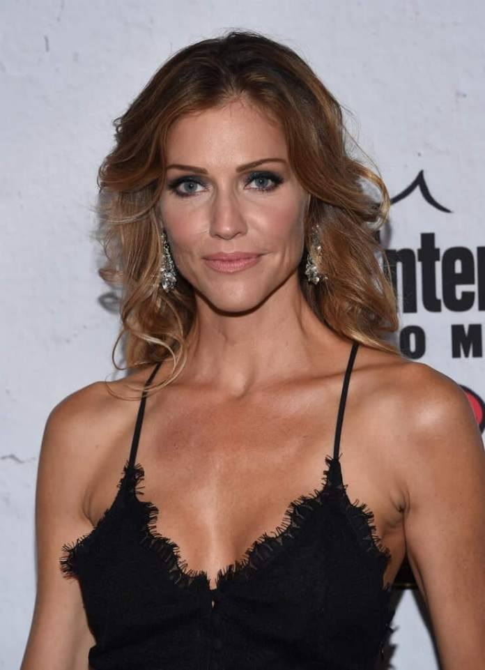 63 Tricia Helfer Sexy Pictures Explain What Is Perfect Beauty   CBG