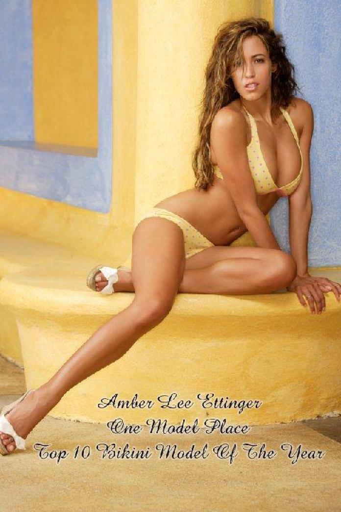 Amber Lee Ettinger sexy pics