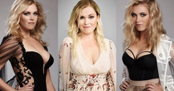 41 Hot & Sexy Pictures Of Eliza Taylor