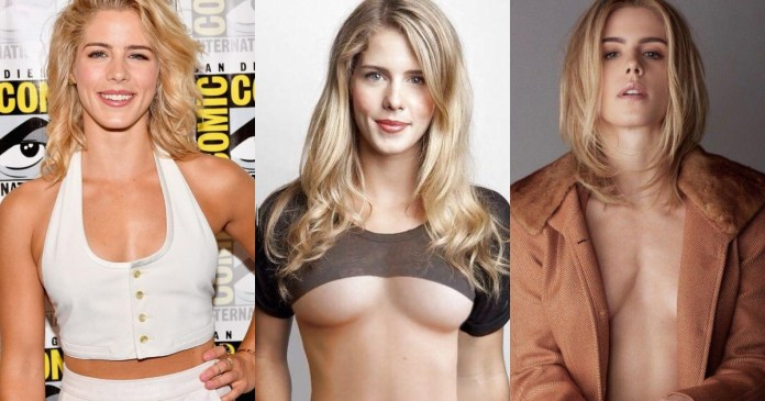41 Hot & Sexy Pictures Of Emily Bett Rickards