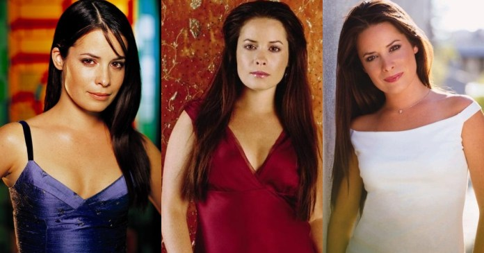 41 Hot & Sexy Pictures Of Holly Marie Combs