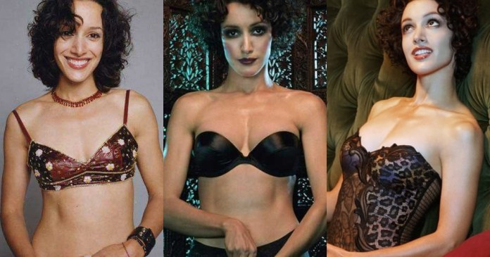 41 Hot & Sexy Pictures Of Jennifer Beals