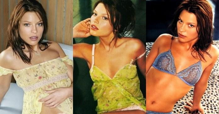 41 Hot & Sexy Pictures Of Lauren German