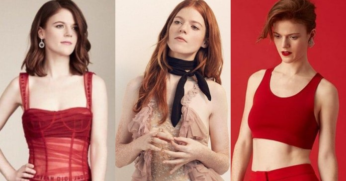 41 Hot & Sexy Pictures Of Rose Leslie