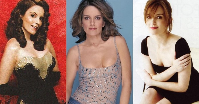 41 Hot & Sexy Pictures Of Tina Fey