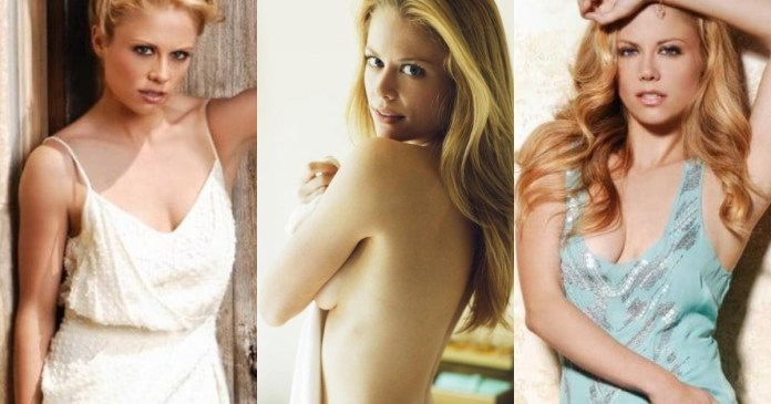 41 Hottest Pictures Of Claire Coffee