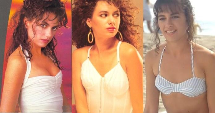 41 Hottest Pictures Of Susanna Hoffs