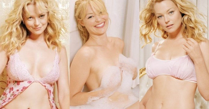 41 Sexiest Pictures Of Charlotte Ross