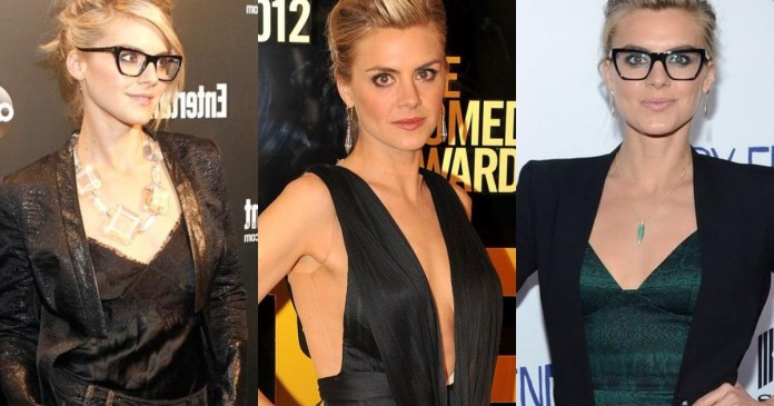 41 Sexiest Pictures Of Eliza Coupe