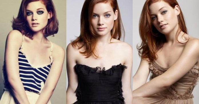 41 Sexiest Pictures Of Jane Levy