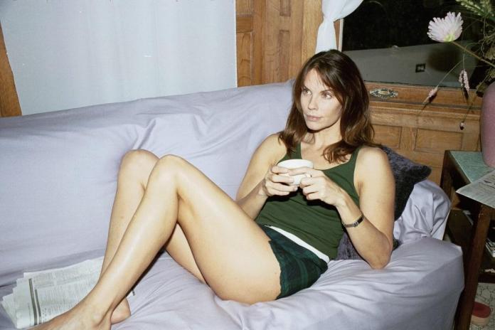 Alexandra Paul hot pic