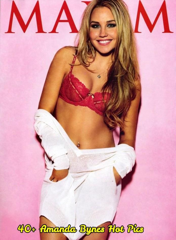 Amanda Bynes hot pictures