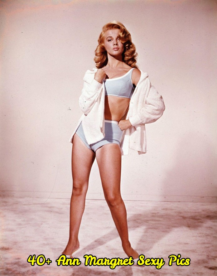Ann Margret sexy pictures