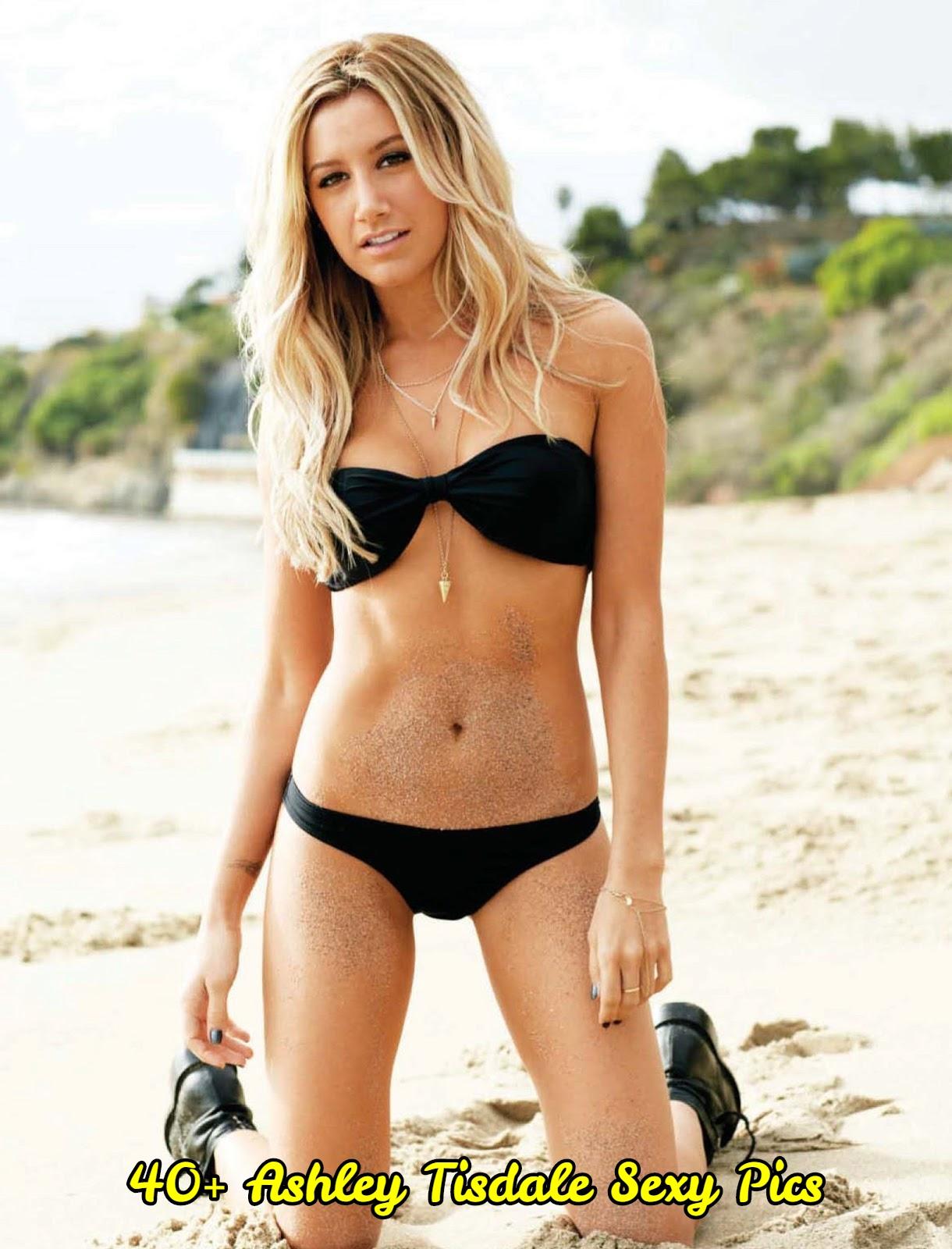 Ashley Tisdale Sexy Pic