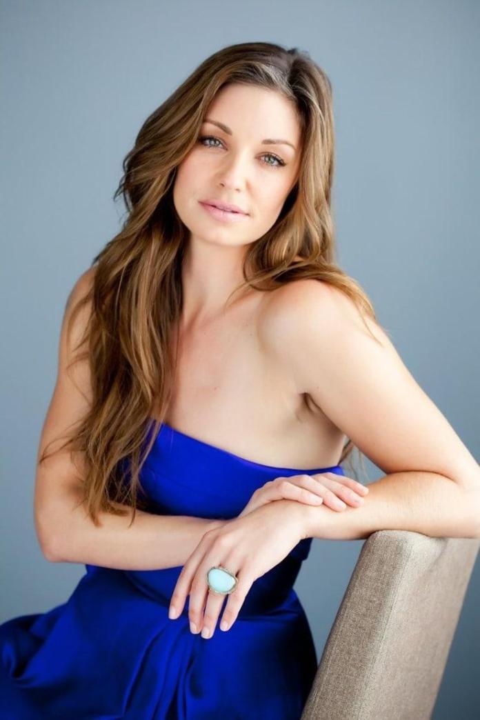 Bianca Kajlich sexy
