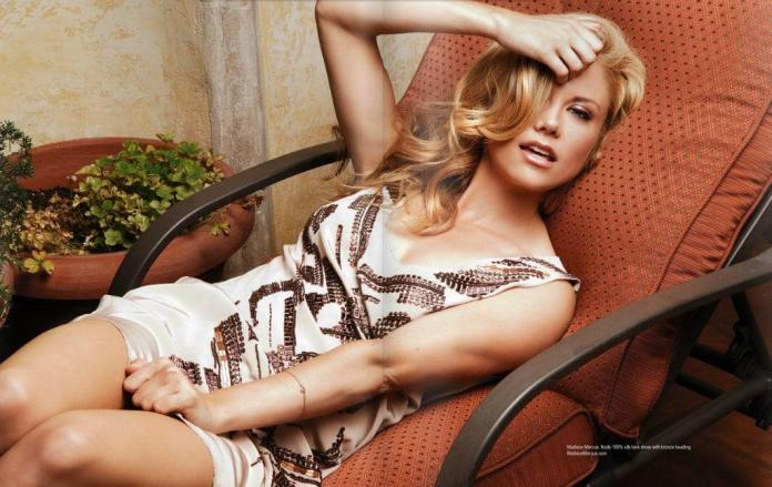 Claire Coffee hot pic
