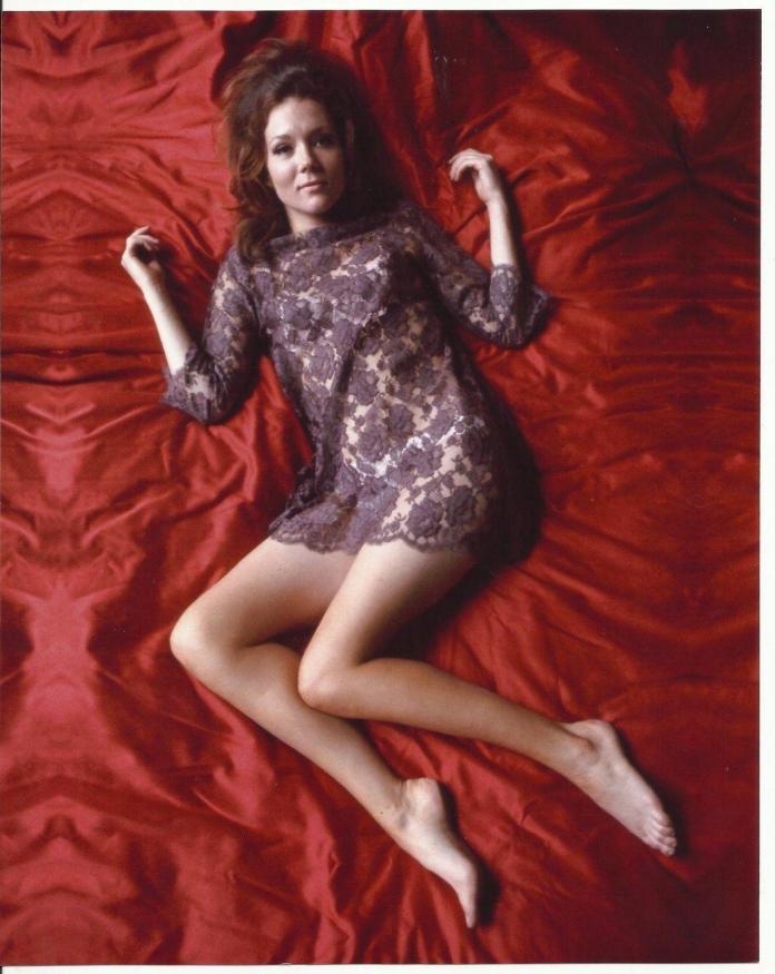 Diana Rigg hot pics