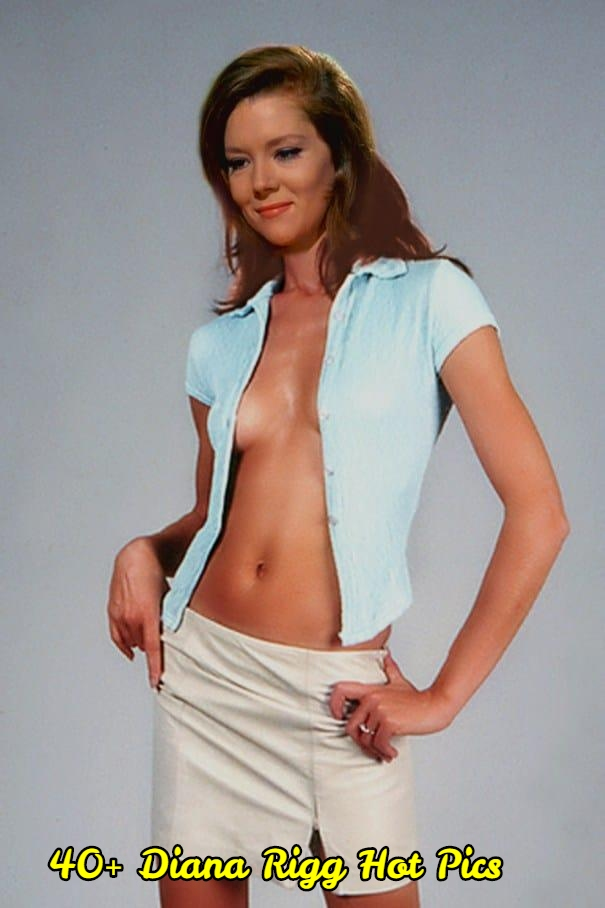 Diana Rigg hot pictures