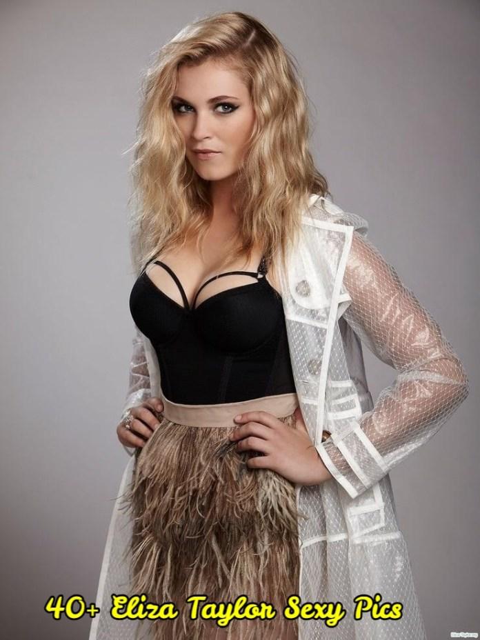 Eliza Taylor sexy pictures