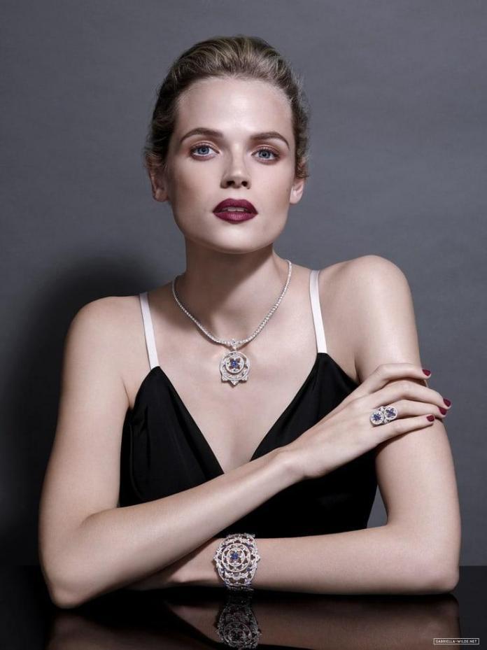 Gabriella Wilde hot